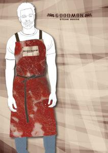 промо одежда и текстиль эскиз